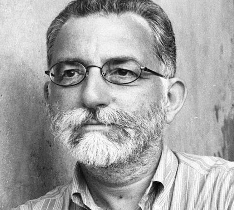 Ricordando Francesco Scarabicchi