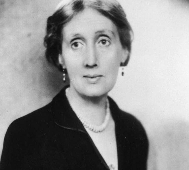 Letteratura Virginia Woolf Le tre ghinee